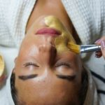 Masque reminéralisant à l'argile jaune